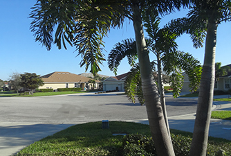 Rental Information for Palma Trace Villas